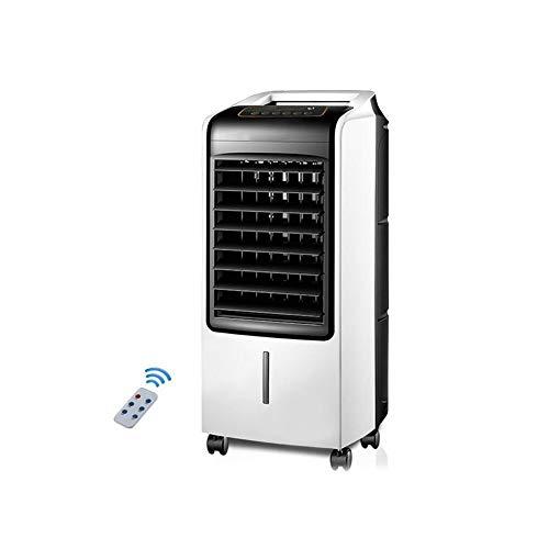 XIAOYAN Ventilador Aire Acondicionado portátil 4
