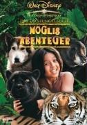 Das Dschungelbuch - Moglis Abenteuer - Dschungelbuch-film Disneys Dvd
