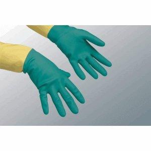Vileda Handschuhe Heavyweight Der Robuste Naturlatex/Neopren Größe XL