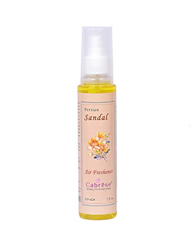Cabrese Naturals Persian Sandal Room Freshener(210ml)