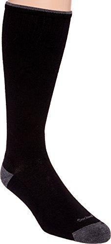 Sockwell Herren Elevation Kompression Socken Größe L schwarz -