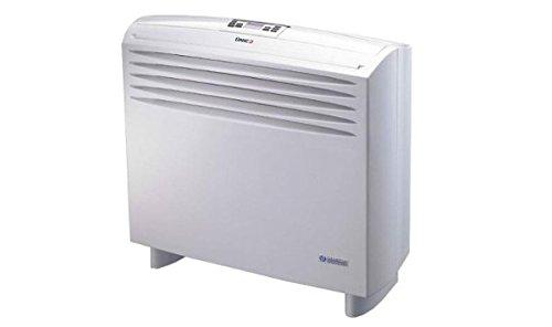 Olimpia splendid 01056 climatizzatore fisso senza unità esterna unico easy sf, potenza 2,1 kw