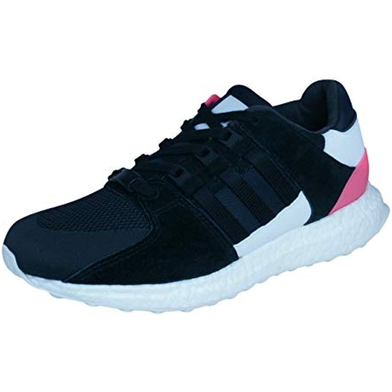 adidas Originals EquipHommest Support Ultra, Core Noir-Core Noir-Core Noir-Core Noir-Turbo, 5,5 - B077D9D1QV - 0a2e80