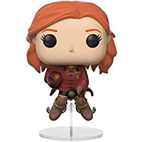 FunKo Pop! Harry Potter: Quidditch Ginny Weasley on Broom