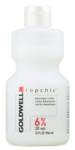 Goldwell Topchic Lotion 6% 1000ml -