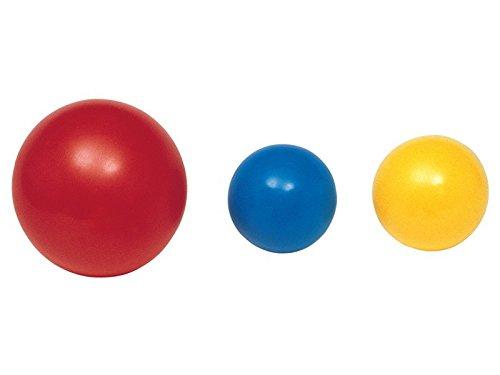 Ecotonik 465000 Pelota de PVC, Multicolor, Talla Única