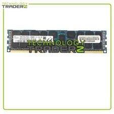 Hynix Chip (Hynix hmt42gr7afr4a-PB/HYNIX DDR3-160016gb1gx4ECCREG CL11HYNIX Chip Server Memory)
