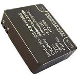 cellePhone Batterie Li-Polymer compatible avec Rollei Actioncam S50 / W50 WiFi