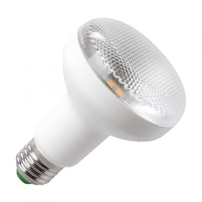Megaman mm274827W E27A + warmweiß–LED-Lampe (warmweiß, silber, weiß, A +, 7,8cm, 11,2cm, 60Stück (S))