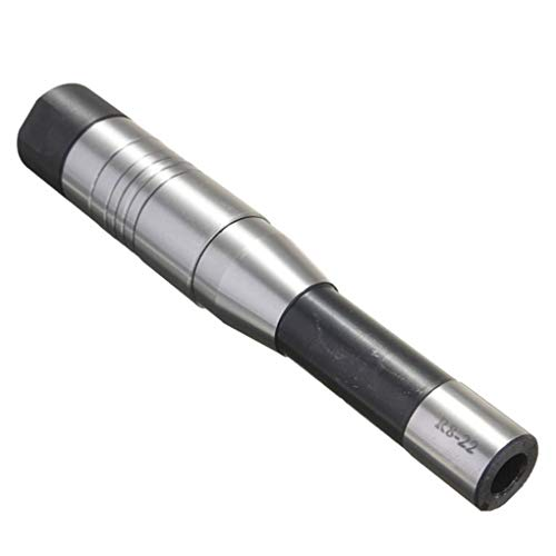 Yongse R8 Schaft 22mm Fräsdorn Zahnradfräserhalter CNC Fräswerkzeug