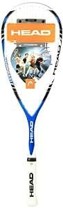 Head Squash Racket Liqudemetal Power Pro