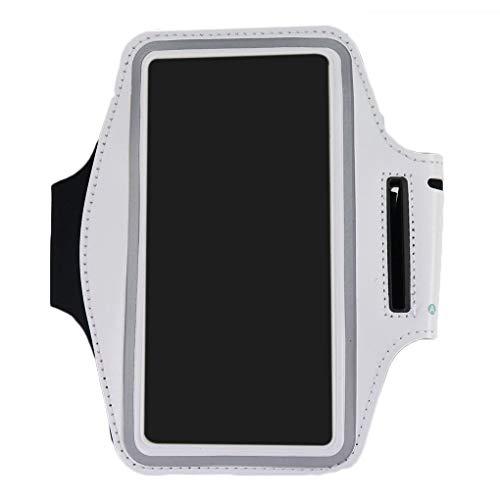 Premium qualität 5,5 Zoll universal Armband Pouch case für iPhone 7 Plus wasserdichte Sport Armband gürtel laufsporttasche mit schlüsselhalterCarry Stone (4s Carry Iphone Für Case)