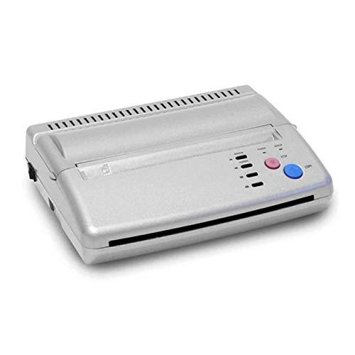 Máquina transferencia tatuajes Pudincoco Impresora