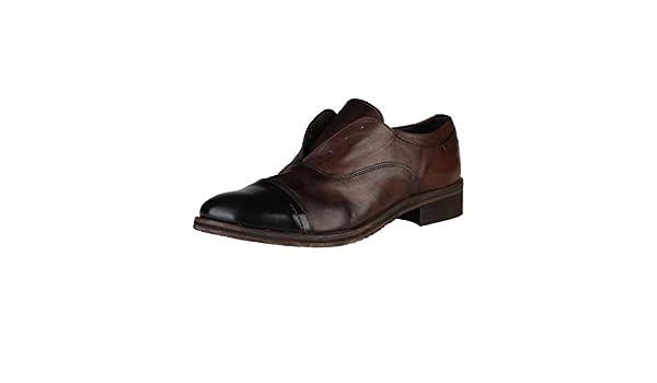 On Tiefbraun In 44 Eu Slip Made Italia Shoes Herren UMVqSzGp