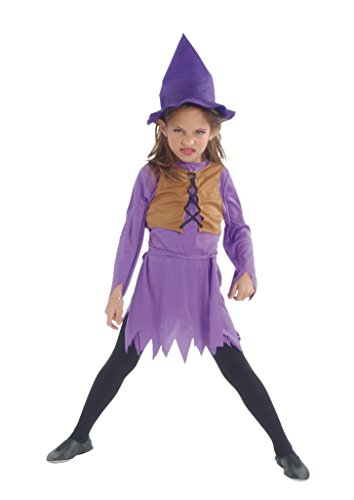 Joker a043-001 - costume strega, viola