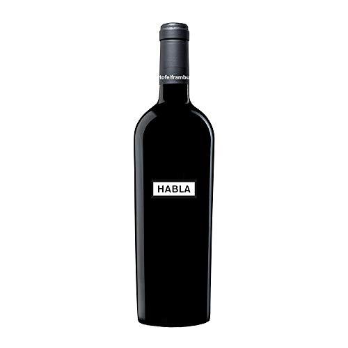 HABLA Nº19 Vino Tinto - 750 ml
