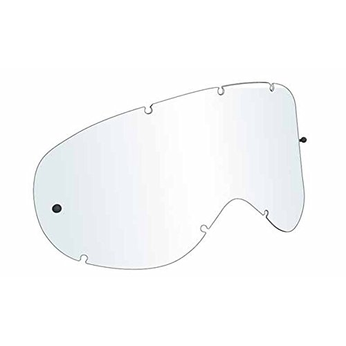 Dragon YOUTH MX MotoX Brille Gläser Farbe Clear