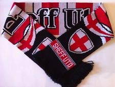 Sheffield United Schal Fanschal Fussball Schal -