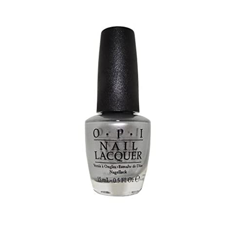 OPI Nail Polish Lacquer - 2015 Starlight Holiday Collection, 0.5 Fluid Ounce (HR G40-I Drive a SuperNova) by OPI