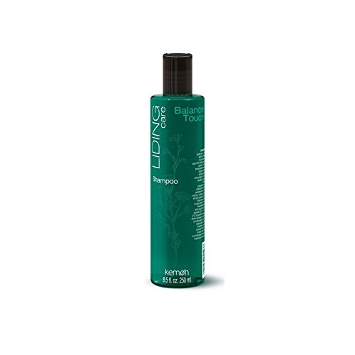 Kemon - Shampooing Balance Touch Liding Care