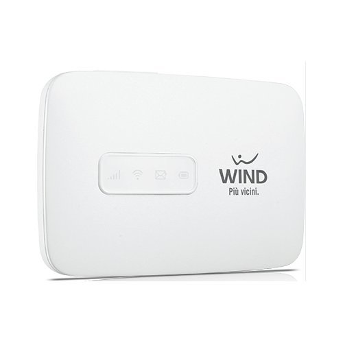 WIND - ALCATEL LINKZONE LTE
