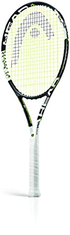 Head Graphene XT Speed Pro unbesaitet Tennisschläger L5