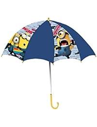 Repair Media de Shop ☆ RM ☆ Original Licencia Limitada Minions Niños Pantalla para niños 3 – 8 años Niño con Diseño Minions Aufdruck…