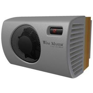 Climatiseur de cave à vins compacte 550 Watts froid seul WINEC25