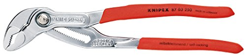 KNIPEX 87 03 250 SB - TENAZAS AJUSTABLES COBRA