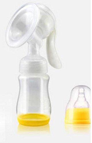 NWYJR Du sein pompe confort STERILISATION bouteilles grand d'aspiration manuel tire-lait