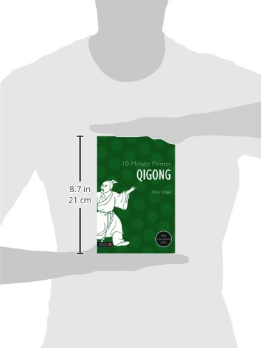 Zoom IMG-1 10 minute primer qigong
