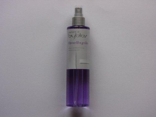 acqua profumata amethyste spray per il corpo per donna 250 ml