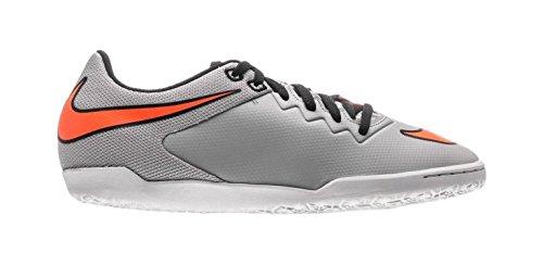Nike , Chaussures de foot pour homme gris - Gris (Wolf Grey / Ttl Orange White Blk)