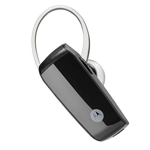 Motorola HK 255 - Wireless Bluetooth Headset, Schwarz Moto Bluetooth-headset