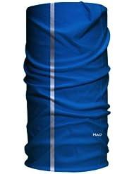 Pasamontañas reflectante HAD Head Accessoires Reflectives, Sky Reflective BM (azul cielo reflectante), talla única, HA410-0006