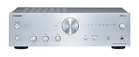 Onkyo A9150 Silver Amplificateur HiFi Stéréo