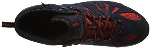 Merrell Capra Mid Gore-tex, Chaussures D'escalade Pour Hommes (navynavy)