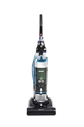 Hoover BREEZE EVO Sin bolsa Turquesa 3 L - Aspiradora escoba (Sin bolsa, Turquesa, 3 L, Secar, EPA, Filtrado)