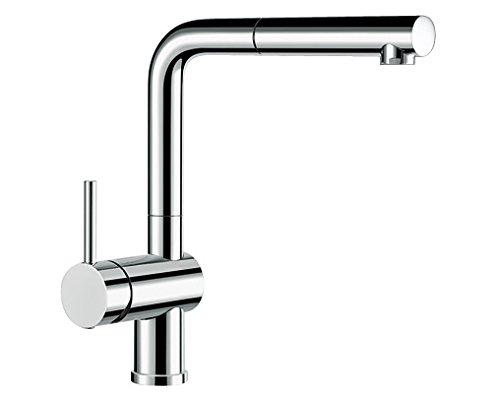 blanco-linus-s-kuchenarmatur-hebel-links-metallische-oberflache-chrom-hochdruck-1-stuck-514016