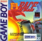 F1 Race [Game Boy]