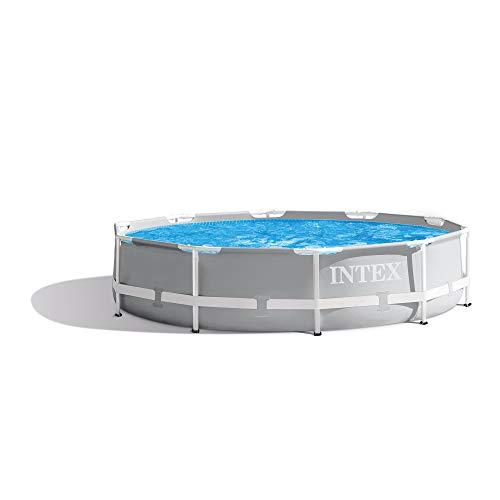 Frame Pool Set Prism Rondo 305 x 76 cm