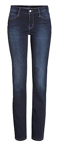 MAC Dream Authentic Damen Jeans Hose 0375L545690 , Farbe:D556;Größe:W38/L34