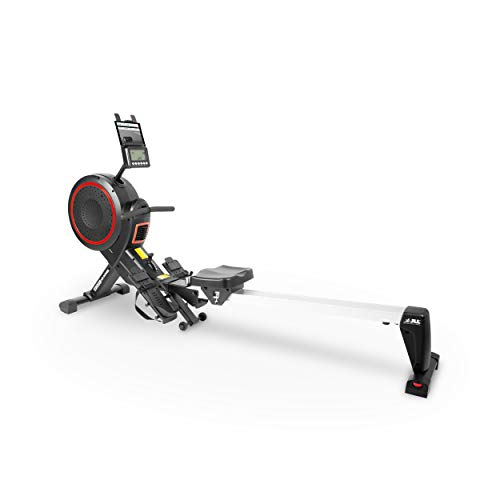 JLL Ventus 2 Air Resistance Home Rowing Machine