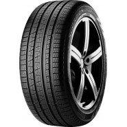 Pirelli Scorpion Verde All-Season - 225/65/R17 102H - E/C/71 - Ganzjahresreifen (4x4) (Reifen 225 65 17)