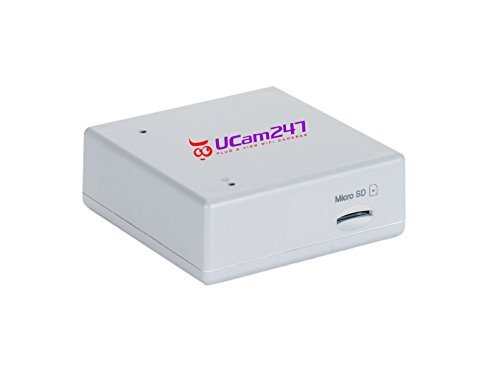 UCam247 WiFi Micro Cloud NVR Network Video Recorder