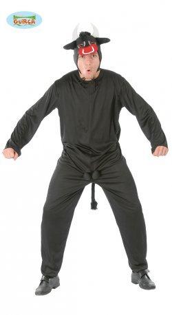Imagen de disfraz toro para hombre talla l = 52 54