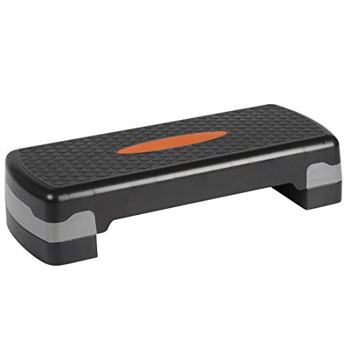 Ultrasport Stepper d'Aérobic Mixte Adulte