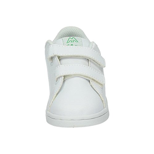 DEMAX Bambino Scarpe sportive Bianco