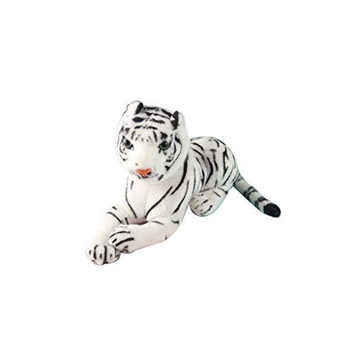 Spielzeug Kissen, Robemon Plüsch Kissen Dekokissen Tigerform Sofa Dekoration Hund Plüsch gefüllte Spielzeug -
