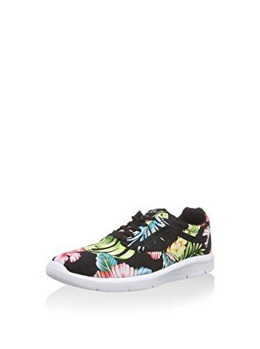 Vans Herren M Iso 1 5 Sneaker Schwarz